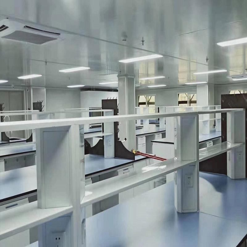 P2级实验室净化
