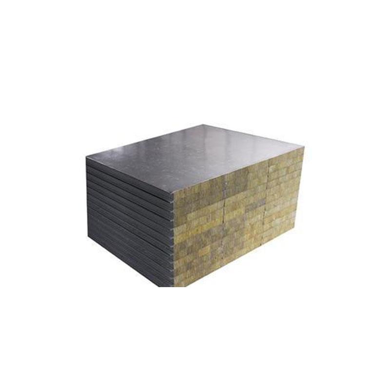岩棉不锈钢板