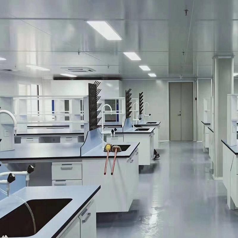实验室净化车间案例